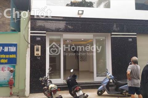 Cho thuê nhà ngang 8,2 m đường Quang Trung, Phường 11, Quận Gò Vấp