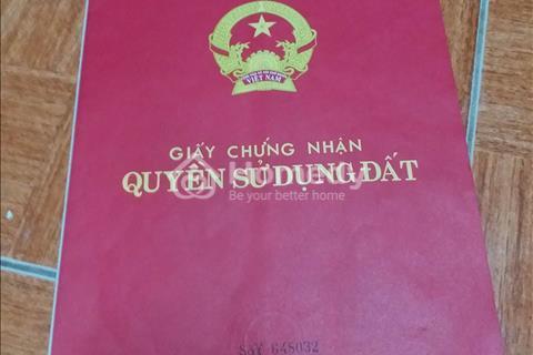 Chính chủ bán đất thôn Lại Đà, xã Đông Hội, Đông Anh, Hà Nội