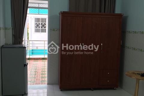 Phòng cho thuê đầy đủ nội thất ngay cầu Nguyễn Văn Cừ, quận 8