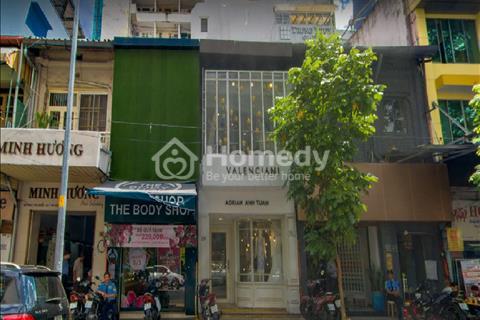 Nhà mặt tiền cho thuê số 85 Mạc Thị Bưởi, Phường Bến Nghé, Quận 1