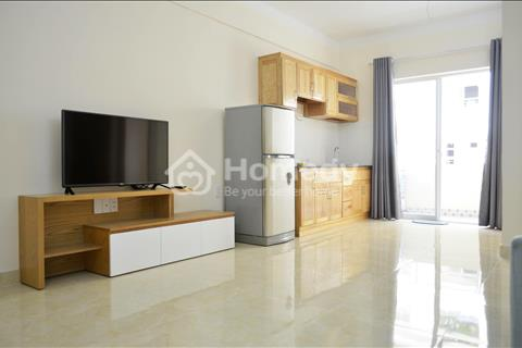 Cho thuê căn hộ full nội thất 6,5 triệu/tháng gần cầu Tham Lương, Quận 12