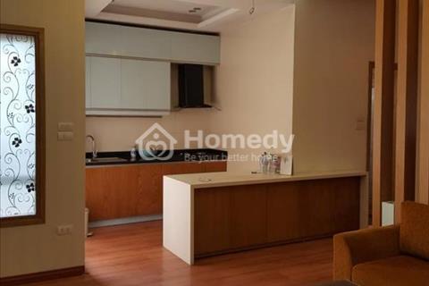Bán căn hộ 2 phòng ngủ, chung cư Vinhomes, full nội thất, view đẹp giá rẻ
