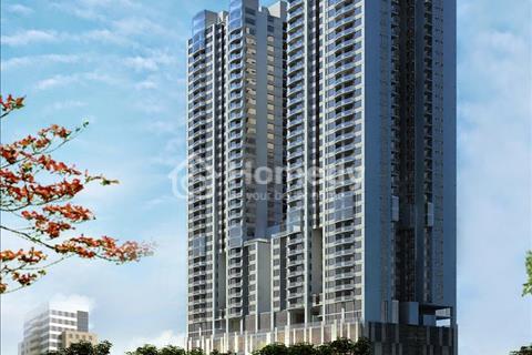 Gia đình cần bán gấp căn hộ 125 m2 số 0830 tòa B chung cư New Skyline, giá 24 triệu/ m2