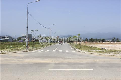 Bán gấp 5 lô đất liền kề ngay khu đường số 5 sát ngay khu công nghiệp Hòa Khánh