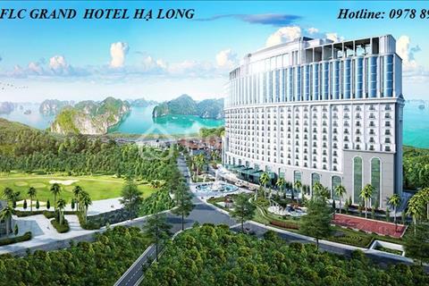 FLC Grand Hotel Hạ Long tiếp bước những thành công