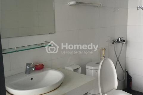 Cho thuê căn hộ chung cư Helios - 75 Tam Trinh 70 m2 thiết kế 2 phòng ngủ, đồ cơ bản giá 8 triệu