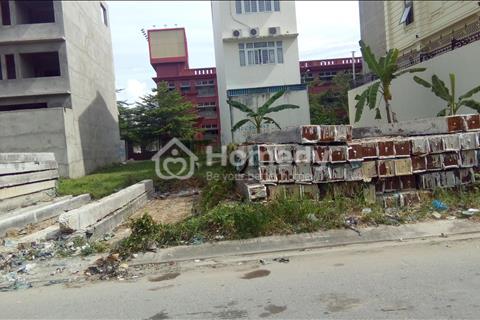 Bán lô đất vị trí đẹp, diện tích 400 m2 khu dân cư Him Lam, phường Tân Hưng, Quận 7