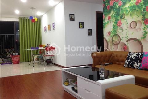 Cho thuê chung cư cao cấp Thanh Xuân, giá 14 triệu/thag