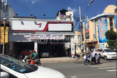 Cho thuê nhà 2 mặt tiền, đường Lê Duẩn, Phường Bến Nghé, Quận 1, Hồ Chí Minh