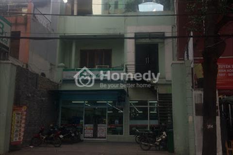 Cho thuê nhà 2 mặt tiền Phổ Quang, Phường 9, Quận Phú Nhuận