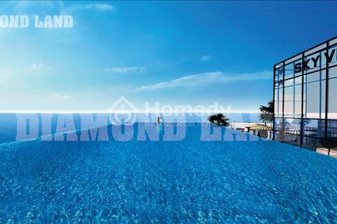 30 căn hướng bắc,đông bắc,tây bắc cực HOT giá rẻ nhất chỉ có tại Diamondland view biển