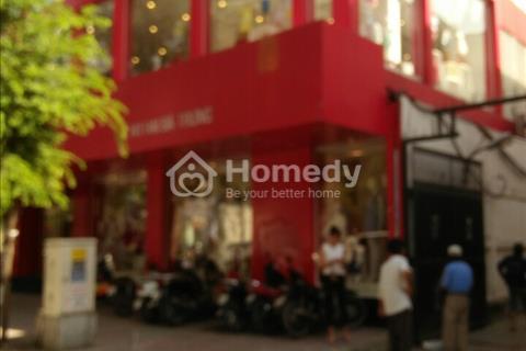 Cho thuê nhà vị trí đắc địa mặt tiền Trương Định, phường Bến Thành, Quận 1
