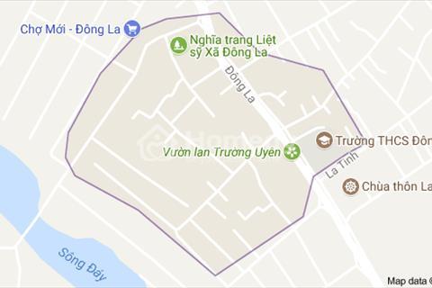 Cho thuê nhà nguyên căn xóm 4, Đồng Nhân, Đông La, Hoài Đức, 90 m2, 2 triệu