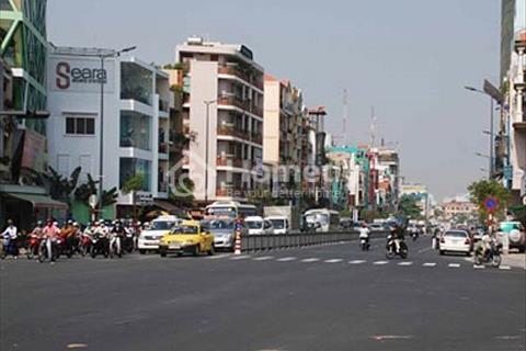 Bán khách sạn giá rẻ mặt tiền Lê Thánh Tôn, Quận 1. Diện tích 10 x 25 m, hầm + 11 lầu thu nhập cao