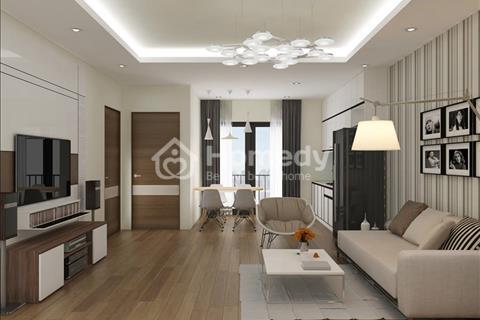 Chung cư Home City - 177 Trung Kính, căn 03V2 - 68,77 m2, 2 phòng ngủ, giá 34,5 triệu/m2