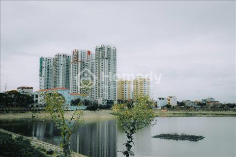 Chính chủ bán chung cư Five Star - Kim Giang, diện tích 73 m2, P1201
