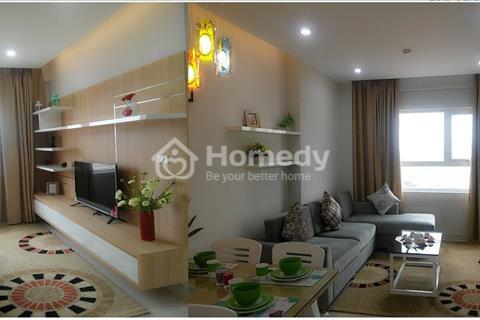 Không đủ tiền vào đợt 1 – Bán căn hộ 2 phòng ngủ, 2 wc, 62 m2 chung cư Xuân Mai Complex