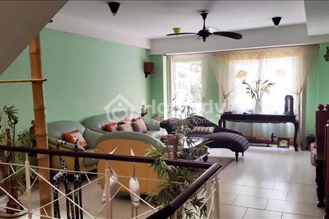 Bán khách sạn cao cấp mặt tiền Nguyễn Trãi, Quận 1. Giá 43,5 tỷ, 6 x 20 m, 7 lầu