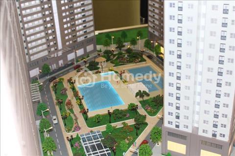 Cần bán nhanh căn hộ 58 m2 - Hà Đông thiết kế 2 phòng ngủ. Giá 990 triệu