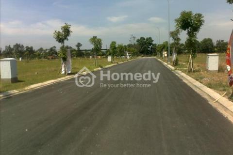 Dự án khu đô thị Long Hưng theo tiêu chuẩn quốc tế