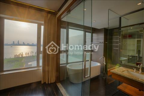 Căn hộ Đảo Kim Cương 4 - 5 phòng ngủ, tháp Hawaii, căn Duplex thông tầng, view sông Sài Gòn