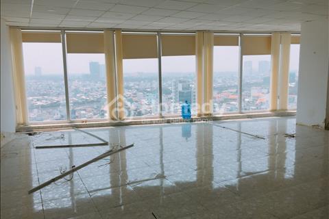 Văn phòng tòa nhà Võ Văn Kiệt 100 m2 view cực đẹp, giá chỉ 198 ngàn/m2/tháng bao VAT