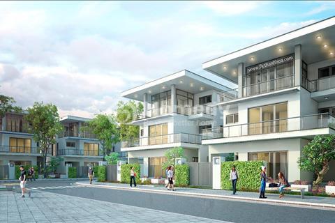Biệt thự biển Sầm Sơn, căn đẹp giá tốt - lợi nhuận ngay (chỉ từ 4,5 tỷ)