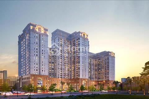 Mở bán 5 căn đẹp nhất căn hộ SaiGon Mia khu Trung Sơn, 3 mặt view sông, giá chỉ 2 tỷ / căn.