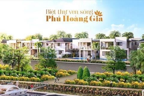 Phú Hoàng Gia - Khu đô thị Ven Sông Vàm Cỏ (Mekong Riverside City)