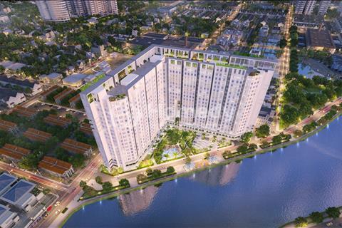 Chỉ còn 5 căn hộ 2 phòng ngủ 850 triệu bao gồm VAT view sông tại khu vực Thủ Đức