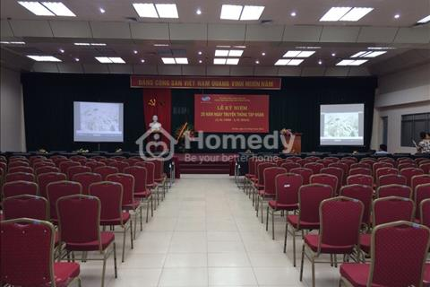 Cho thuê phòng học, hội trường, phòng họp, phòng máy tính tại quận Thanh Xuân