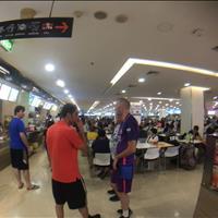 Bán shop Sài Gòn Square 2 tại quận 7 dự án Saigon South Plaza giá 200 triệu