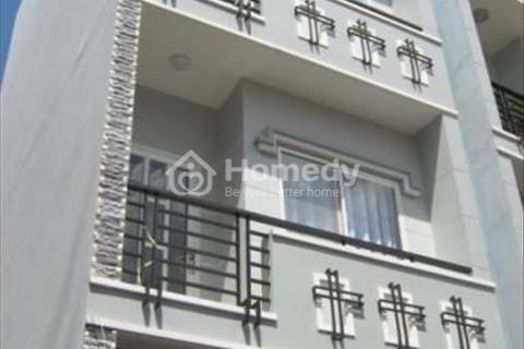 Cho thuê nhà đường nội bộ 8 m D2, quận Bình Thạnh, 80 m2, 2 lầu, 21 triệu/ tháng