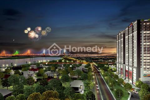 Cần bán căn hộ Tây Hồ River View ngắm sông Hồng chỉ 1,6 tỷ đồng