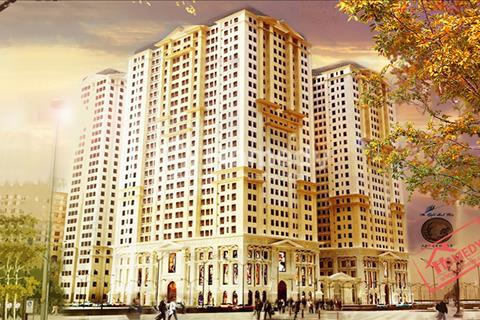 Cho thuê nhanh căn hộ cao cấp Tân Phước, Quận 11 diện tích 108 m2