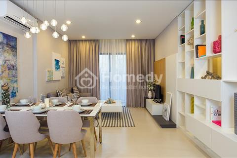 Chính chủ cần bán căn hộ M-One Tháp T1, 2 phòng ngủ, lầu cao, hướng Đông giá 2 tỷ