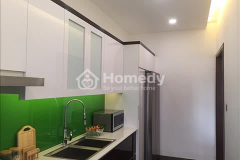 Chủ nhà cần bán gấp căn 95 m2 tầng 12, để lại toàn bộ nội thất, sổ đỏ chính chủ