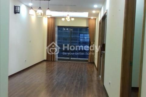 Cho thuê chung cư Hà Nội Center Point Lê Văn Lương, Thanh Xuân, 97 m2, đồ cơ bản. 13 triệu/tháng