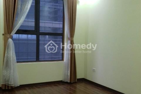Cho thuê chung cư Golden West Lê Văn Thiêm, Thanh Xuân. 80 m2, đồ cơ bản. Giá 10 triệu/tháng
