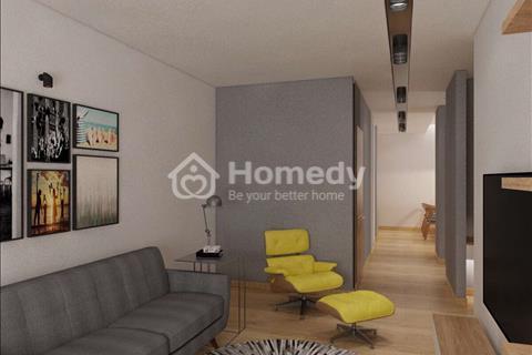Tôi cần bán căn hộ Sunrise City 124 m2 3 phòng ngủ khu North giá 5,2 tỷ