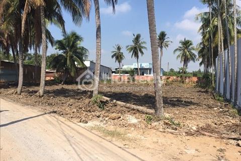 Bán đất vườn đường số 9, Phường Long Phước, Quận 9. Giá 7,2 triệu/m2