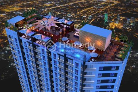Căn hộ view biển Nha Trang City Central, chỉ từ 28 triệu/m2, nột thất 4 sao Smarthome