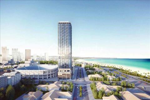 Ra mắt dự án Ocean Gate, vị trí vàng bên bờ biển Nha Trang