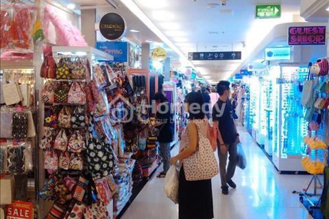 Bán căn hộ giá 1tỷ/căn và ki ốt shop giá 200 triệu Saigon South Phú Mỹ Hưng