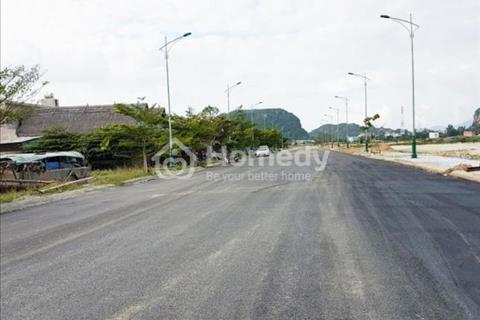 Bán 2 lô đất sở hữu mặt sông FPT 680 triệu, đường 27 m