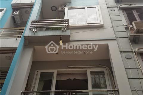 Cần bán ngay tòa nhà 9 tầng mặt đường Nguyễn Xiển- Gía 42 tỷ