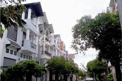 Căn hộ Sài Gòn Mia đẳng cấp 5 sao liền kề Khu Him Lam - Trung Sơn, giáp Quận 7, liền kề Quận 1