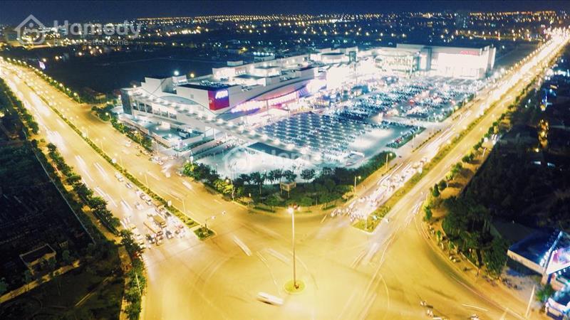 Chung cư Northern Diamond - Dự án làm bừng sức nóng bất động sản phía Đông - 3