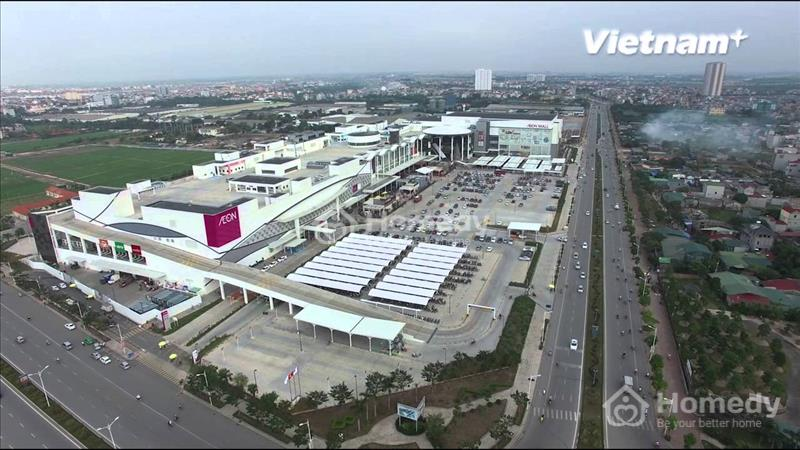 Chung cư Northern Diamond - Dự án làm bừng sức nóng bất động sản phía Đông - 2