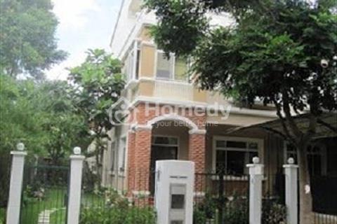 Cần cho thuê biệt thự Mỹ Giang, Phú Mỹ Hưng, nhà mới đẹp, full nội thất